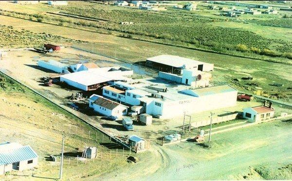 1990 - FRIGORIFICO FAIMALI